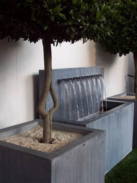Advies voor elke tuin van beplanting tot tuinmeubilair - Tuin meubilair ...